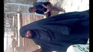 الشهيد ..... نواح ام عراقية يفطر القلب .mp4