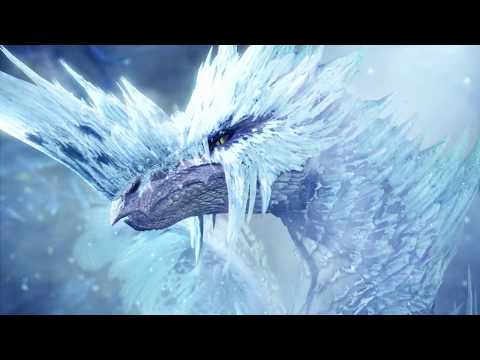 Monster Hunter World: Iceborne - Tráiler de lanzamiento