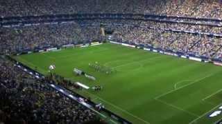 Baixar Hinos Brasil x França e torcida canta hino do RS Arena Grêmio