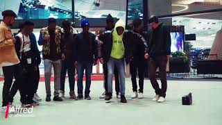 DRIP LIKE DIS - Bankroll Freddie, Lil Baby, Dolph | 4K DANCE VIDEO