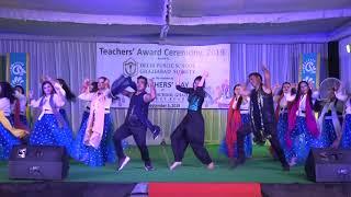 Teachers Day Award Show  2k19