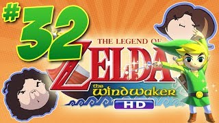Wind Waker HD: Don