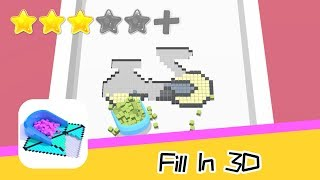 Fill In 3D - Lion Studios - Walkthrough Super Alternative Recommend index three stars