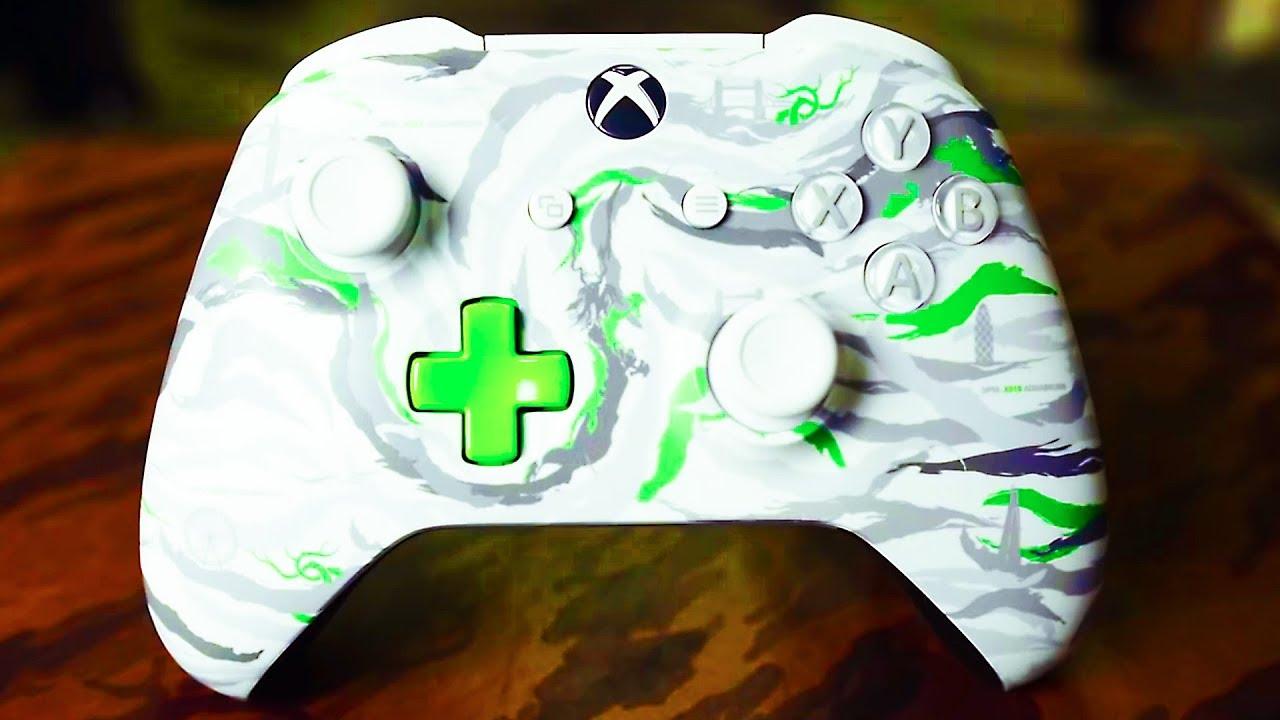 """Trailer do XO19 """"Novo controlador XBOX ONE"""" (2019) Xbox One + vídeo"""