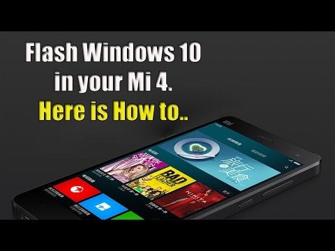 how-to-flash-windows-10-in-xiaomi's-mi-4