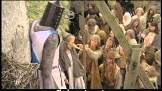 Monty Python Deductive Reasoning