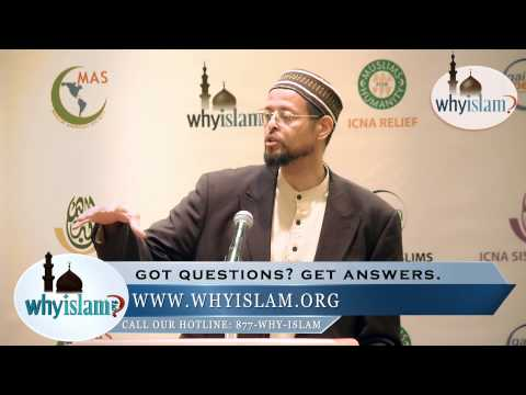 The Legitimacy of Secularism by Imam Zaid Shakir
