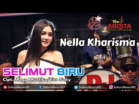 Nella Kharisma - Selimut Biru [Official Music Video]
