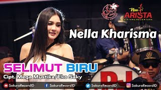 Download Nella Kharisma - Selimut Biru [Official Music Video]