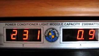 TPA-PLUS BK  TOPP PRO power conditioner