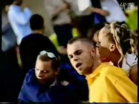 East 17 - Someone To Love - HQ Official Promo Video
