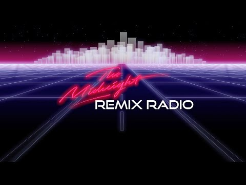 The Midnight: Remix Radio