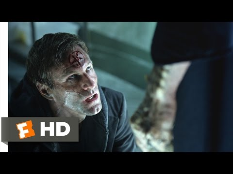 I, Frankenstein (10/10) Movie CLIP - I Am Not Your Son (2014) HD