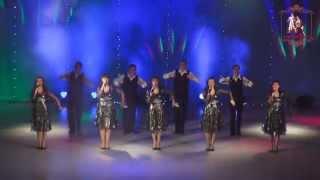 Ансамбль песни и танца Дома офицеров Забайкальского края Видео 2(, 2015-02-28T21:49:01.000Z)