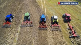 Papadopoulos Agricultural Machinery