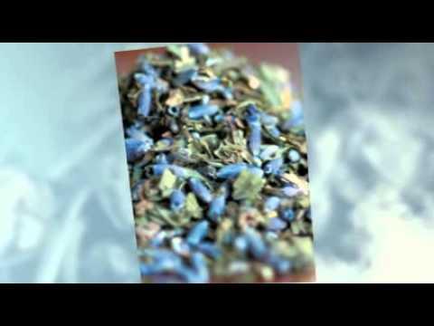 Organic Tea The Tea Lady Organic Herbal Teas