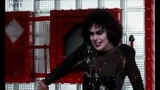 'Wise Up, Janet Weiss' Scene | The Rocky Horror Picture Show