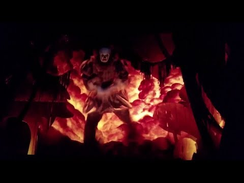 Pennywise dances to Slob on my Knob