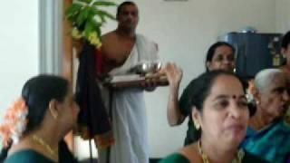Delanthabettu Shreyas Upanayana at Bhadravathi March 13,2009