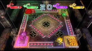 Fuzion Frenzy 2 Gameplay Movie 1 (Xbox 360)