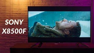 Chia sẻ trải nghiệm phim Blade Runner 2049 trên TV Sony Bravia X8500F