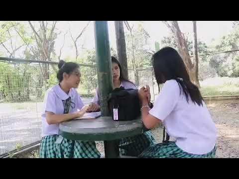 mga dating gusali