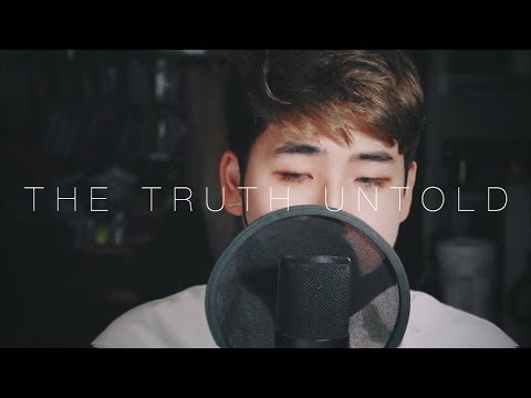 BTS - The Truth Untold (전하지 못한 진심) (feat. Steve Aoki) (cover)