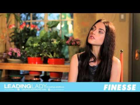 Katie McGrath (Leading Lady) - Finesse Question 8