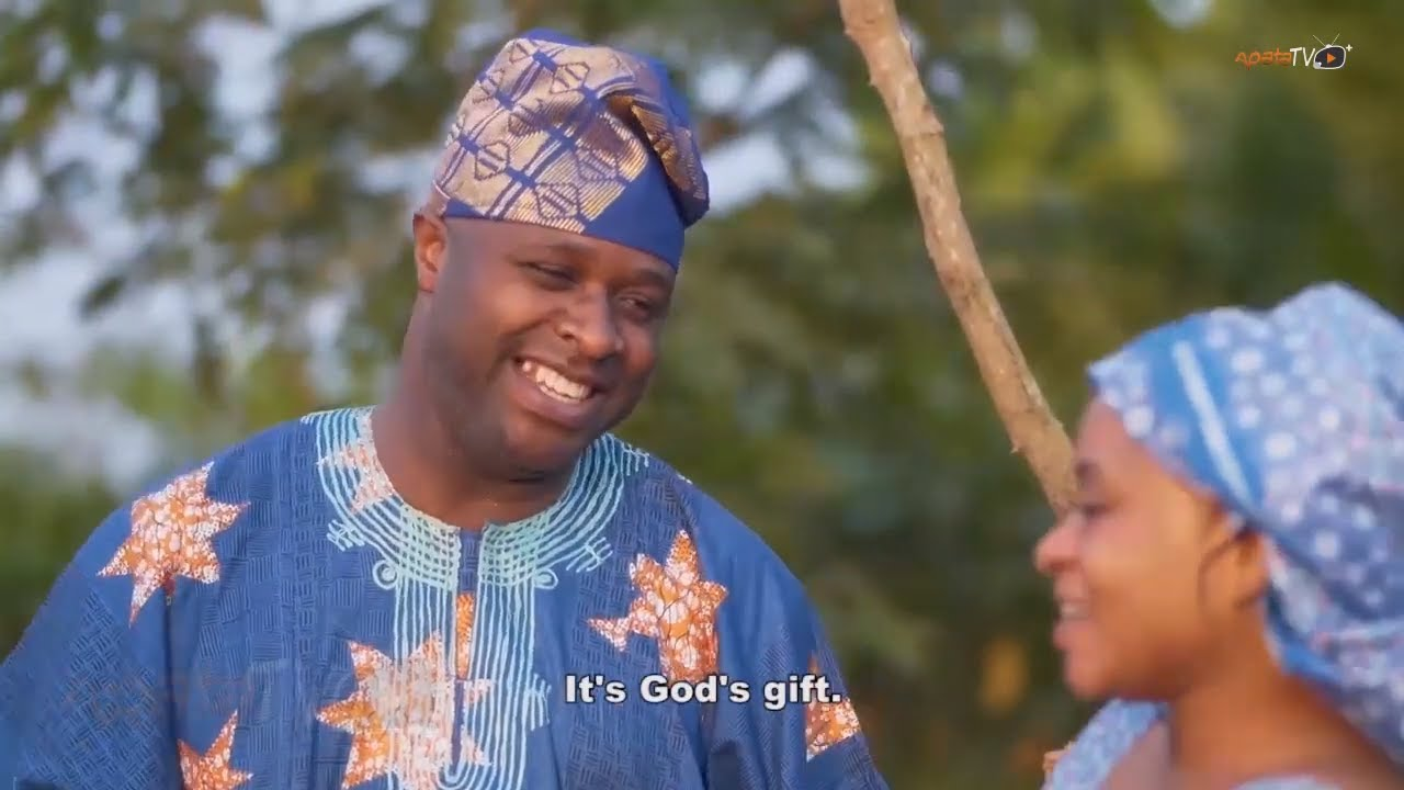 Download Apeke Ojurepepe Latest Yoruba Movie 2020 Drama Starring Femi Adebayo | Shola Subair | Tope Adebayo