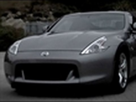 2010 Nissan 370Z Review