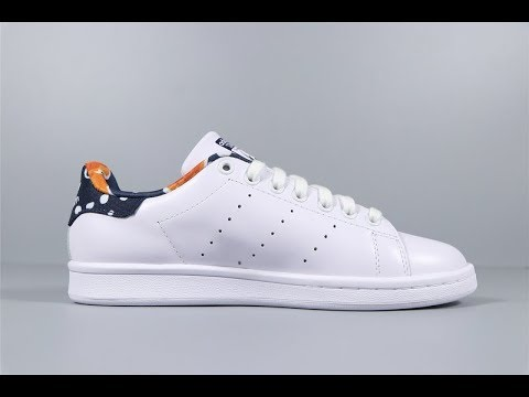 Adidas Stan Smith W RUNNING WHITE UTILITY GREEN Women Men Sport Shoes  S32252 FROM Robert 2d0687e9f