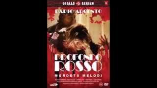 Profondo Rosso - Colonna Sonora