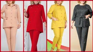Elegant Plus Size Women design…
