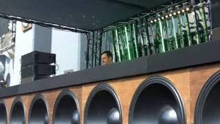 Reboot Live [reboot- en place] @ Awakenings 10 yr Anv, Amsterdam, 6-26-2010
