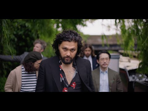 Gang of Youths - the angel of 8th ave. (Official Video)