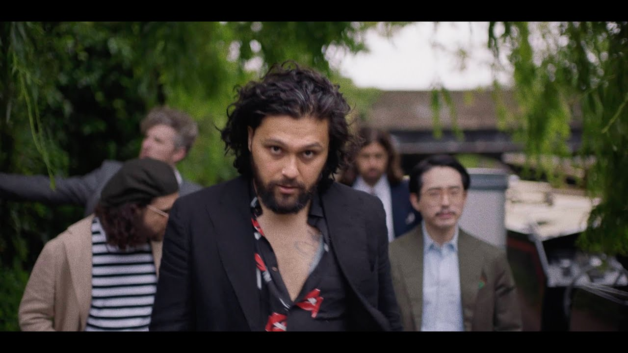 NEWS: Gang of Youths Share New Single 'the angel of 8th ave.'