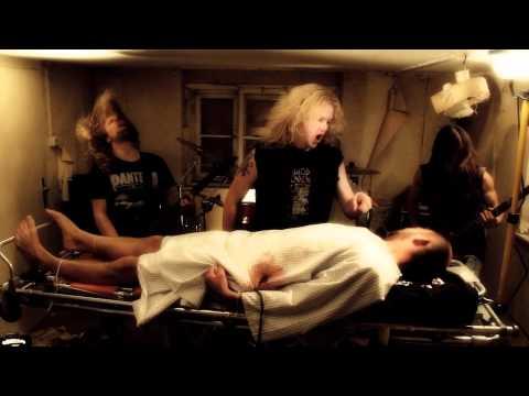 Battlecreek - Psycho Torture Official Video 2011 (Short Version)
