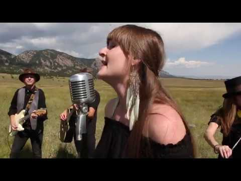 """Wild Mountain - """"Trust In Fate"""" (A Celtic Country Song)"""