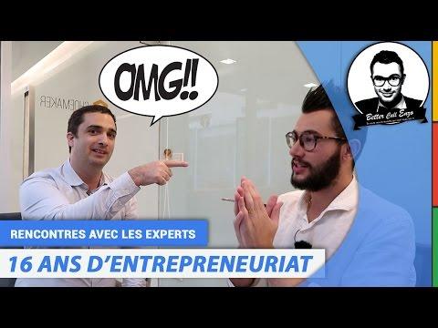 Interview d'entrepreneur : il a réussi a entreprendre jeune