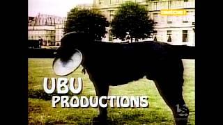 UBU Productions (bon chien)/Lottery Hill Entertainment/DreamWorks (2001)