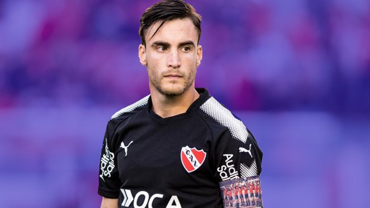 Nicolas Tagliafico Defending Skills Goals Assist Welcome To Ajax