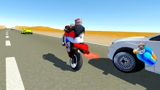 Bike Racing Games - Speed Bike Racing - Gameplay Android free games