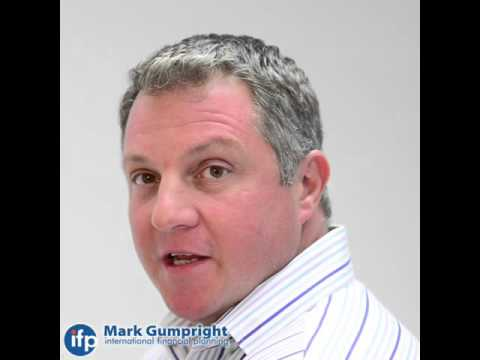 Save Your Money - Mark Gumpright Cayman Islands Wealth Investment Manager.