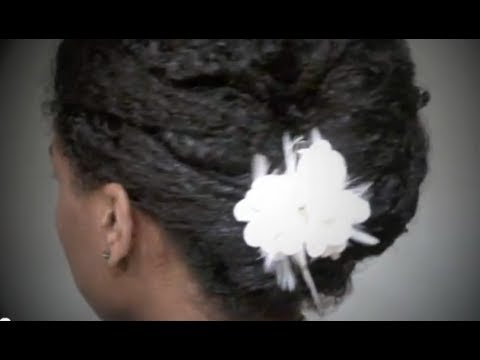 """sophisticated-and-mature-french-twist-