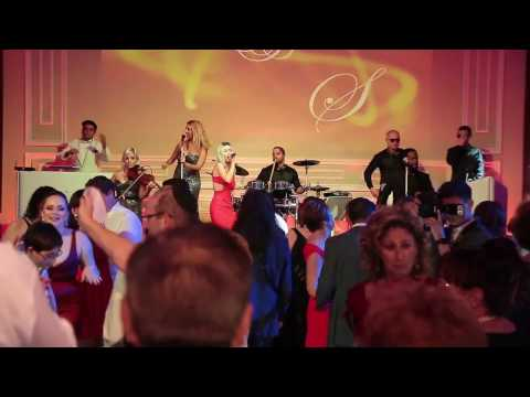 ELI's BAND - Russian Classics Medley | International Live Wedding Band