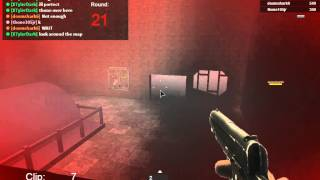 roblox call of duty zombies der riese ROUND 22 SPECIAL