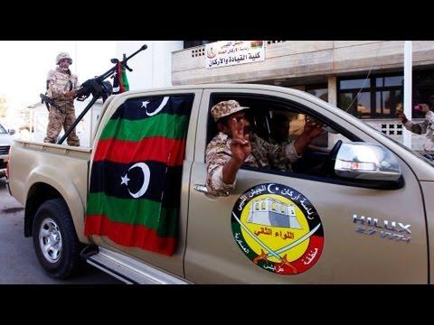 Mosaic News - 10/23/12: Libya Struggles to Rein in Militias a Year After Gaddafi's Fall