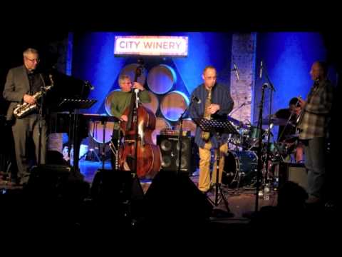 Mario Pavone, Marty Ehrlich, Ned Rothenberg, Peter McEachern & Gerald Cleaver:  01-20-14 City Winery Mp3