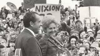 NIXON TAPES: State of the Union (John Connally)