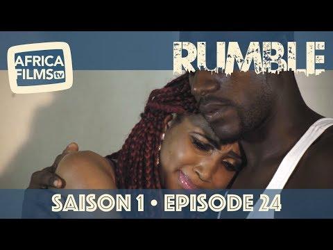RUMBLE - saison 1 - épisode 24